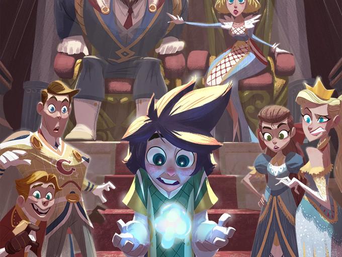 Princess_Alexander_Magic