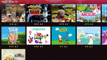 Rakuten_TV_kids channel