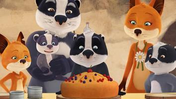 foxbadgerfamily