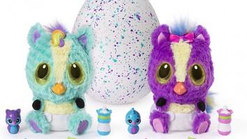 Hatchi-Babies