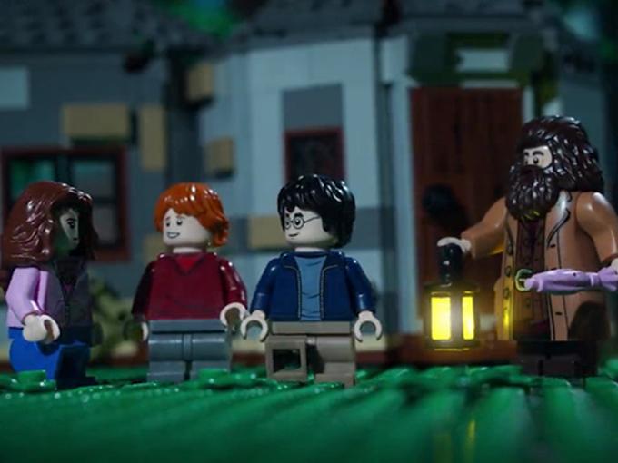 Tongal_LEGO