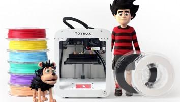 Toybox Dennis & Gnasher