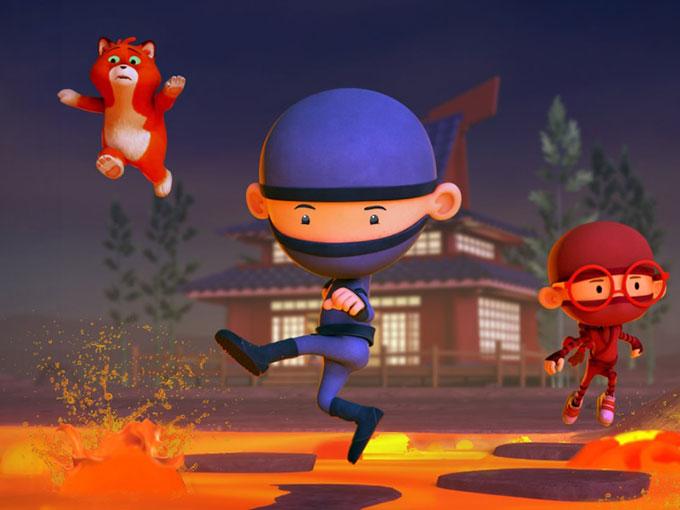 hellon-ninja