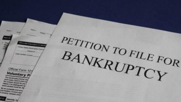 Bankruptcy-Papers