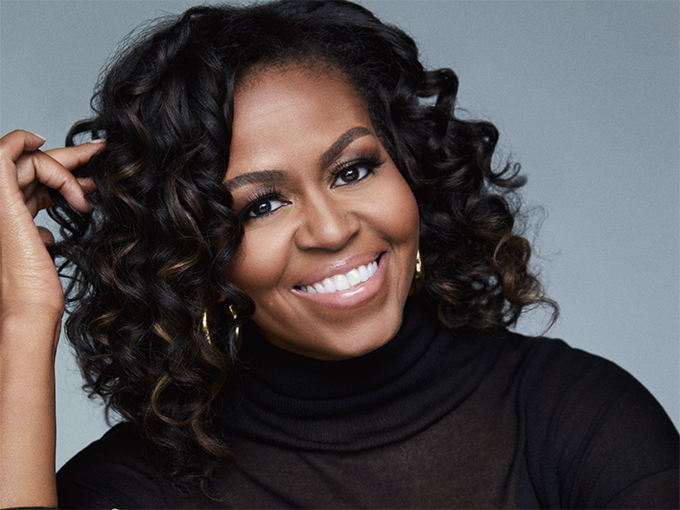 Penguin Random House & PBS Kids Launch Mondays with Michelle Obama - TVKIDS
