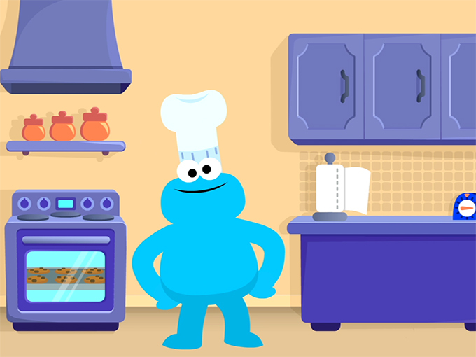 Headspace_Cookie Monster