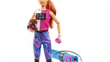 Bandwagon Mattel_barbie