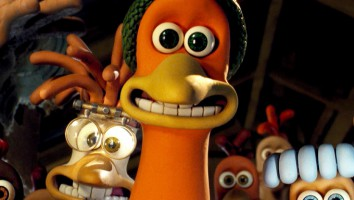 Chicken Run Sequel