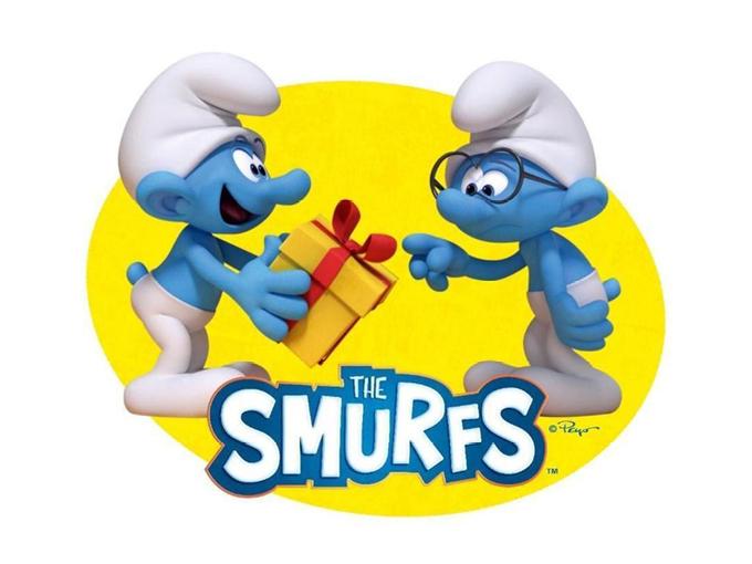 Smurfs_Nick