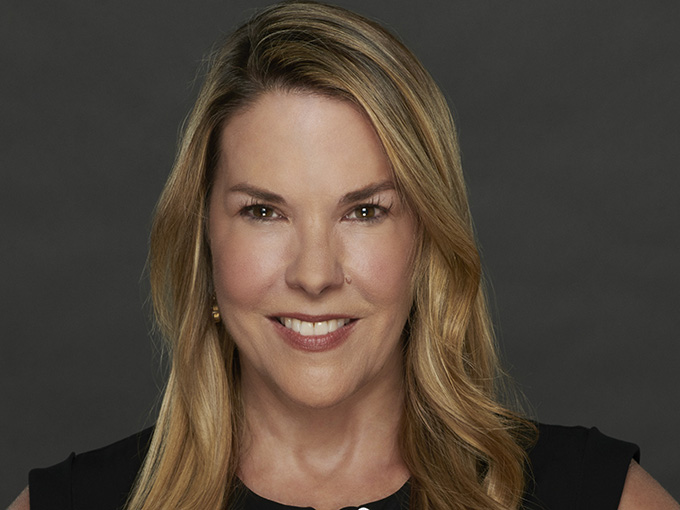 TRICIA MELTON (SENIOR VICE PRESIDENT, MARKETING, FREEFORM)