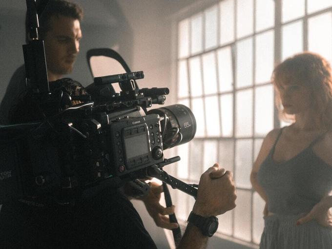film shoot_stock_image_unsplash