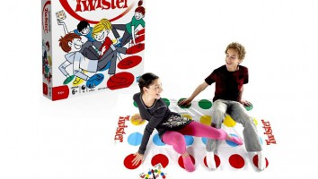 Hasbro-Twister