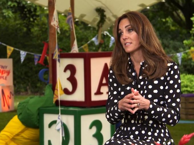 Kate Middleton_BBC