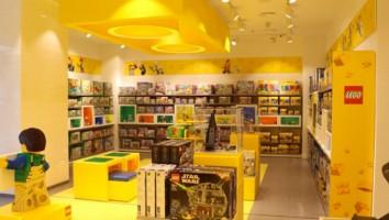 Lego Saudi Arabia