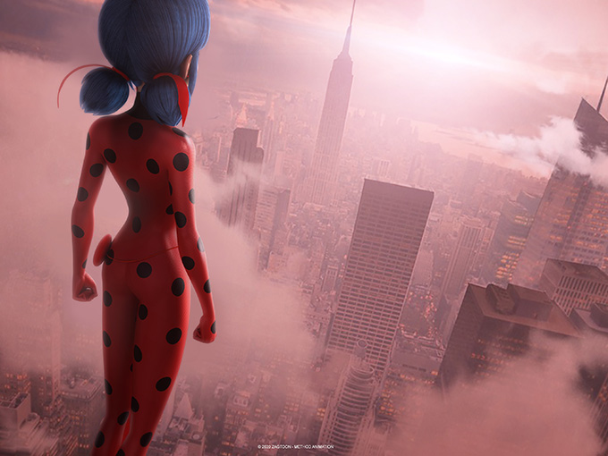 Miraculous Movie