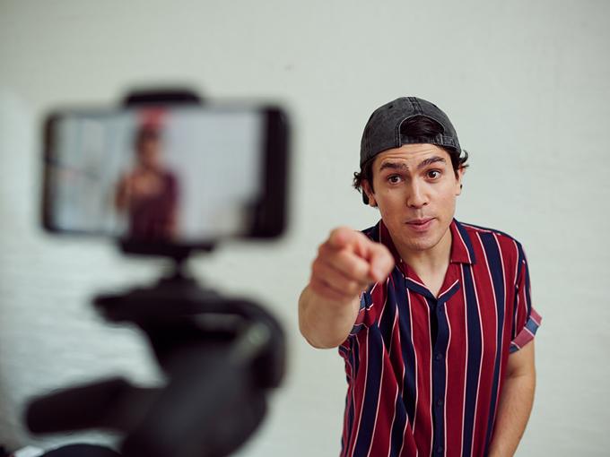 Ultimate Video Skills