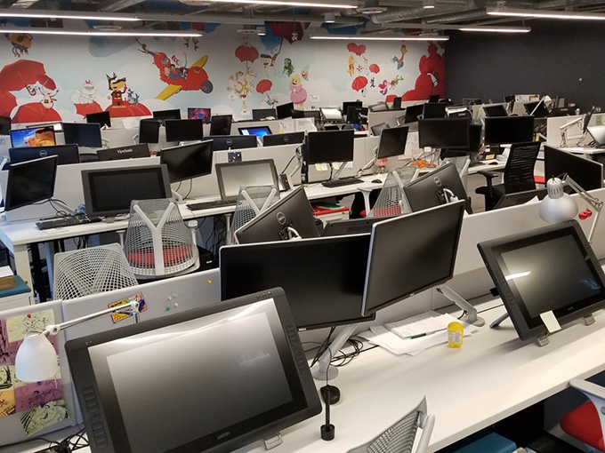 portfolio-office
