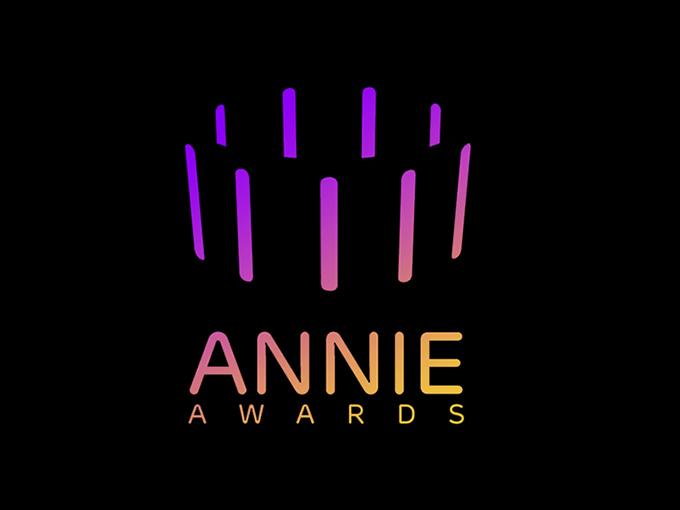 Annie Awards Logo