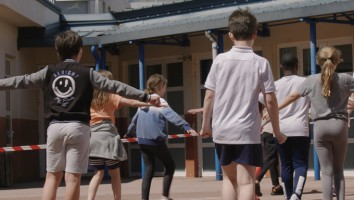 France 4 back to school 2020