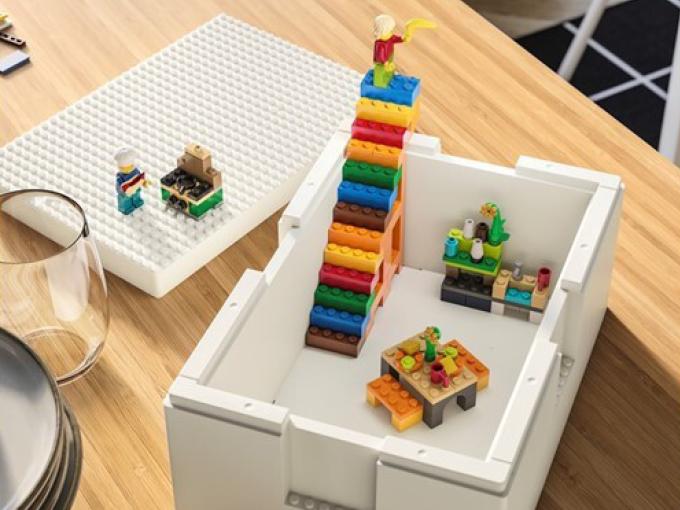 LEGO-IKEA