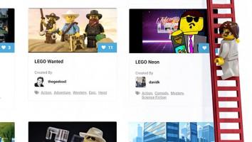 LEGO World Builder 2
