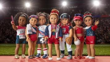 Mattel Olympics