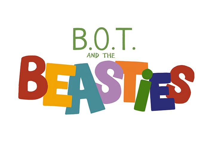 BotandtheBeasties