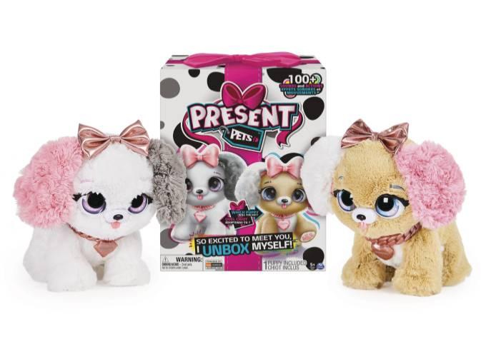 Present-Pets