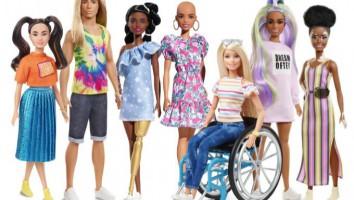 Barbie-Dolls
