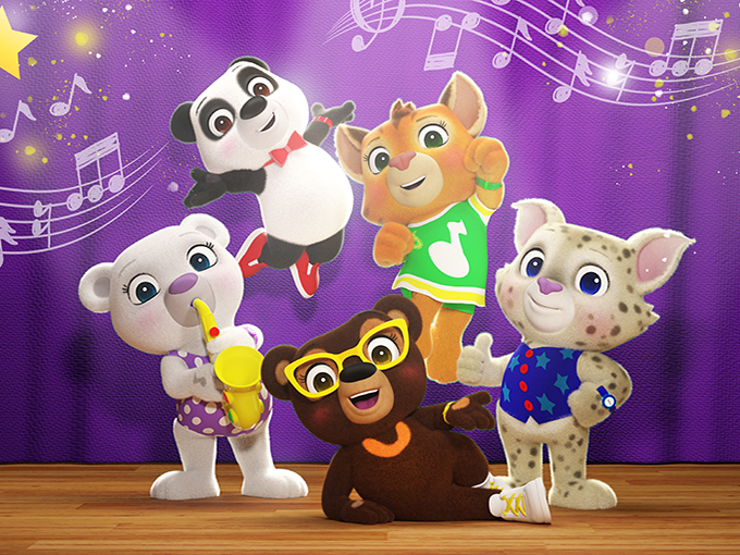 Cool New Shows Cub Squad resized