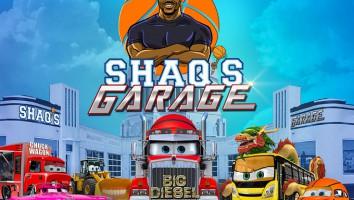 shaqs garage