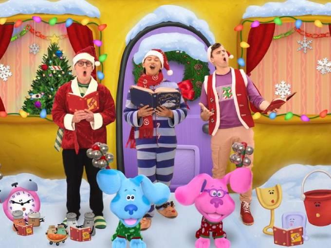 Nick-Christmas