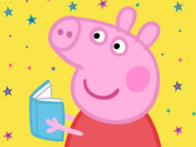 Peppa Audio