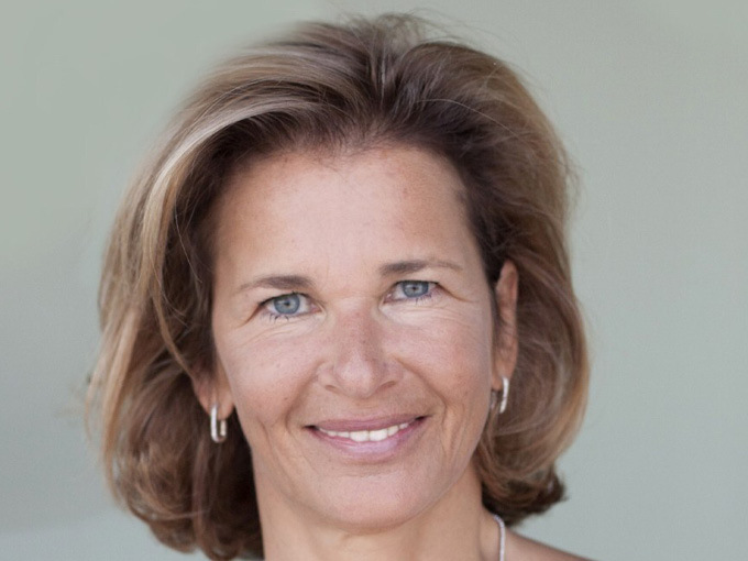 Iris Knobloch