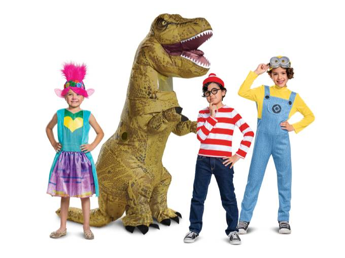 Disguise Costumes