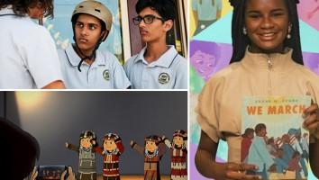 Inclusivity KSA winners