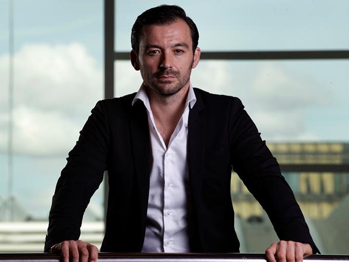 Olivier Jollet rename