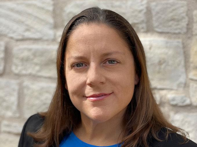 Samantha Bushy