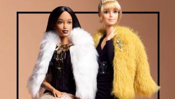 Barbie Fashion Battle