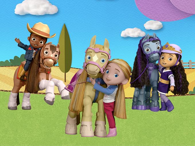Piper's Pony Tales