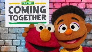 Sesame Coming Together