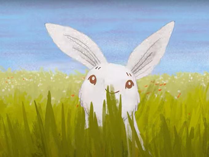 hbo max the runaway bunny