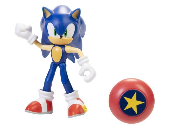 Jakks-Sonic