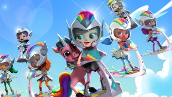 RainbowRangers