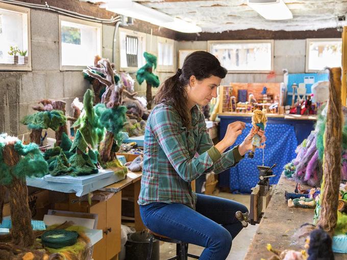 Andrea Love studio (2)