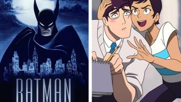 BatmanSuperman