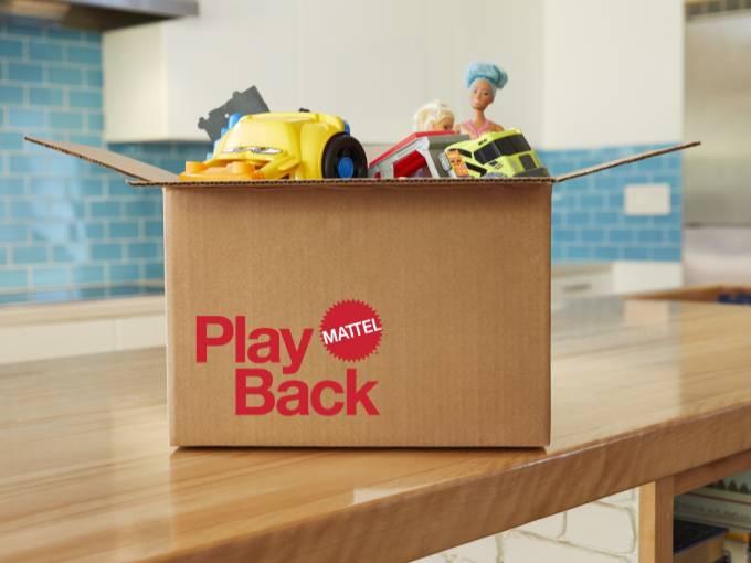 Mattel-Play-Back