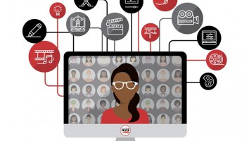 WIA talent database