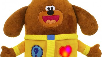 hey duggee golden bear resized