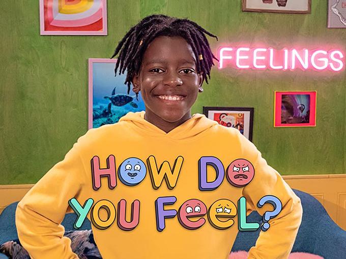 how do you feel tvokids
